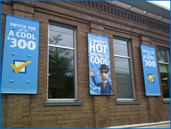 Banners in Halifax NS photo2