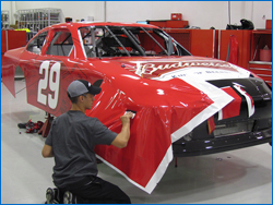 Vehicle Graphics & Decals in Halifax NS photo4
