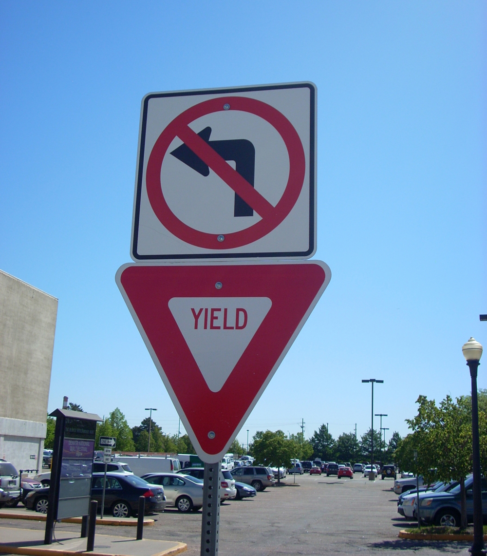 Traffic Signs in Halifax NS photo1