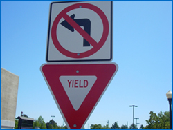 Traffic Signs in Halifax NS photo2