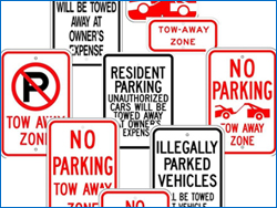Traffic Signs in Halifax NS photo4